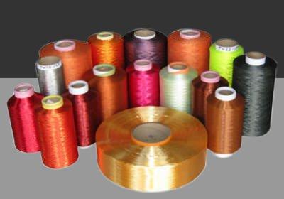 polyester-yarn